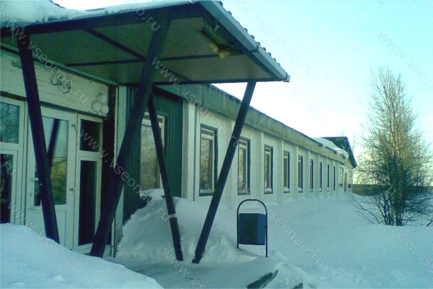Arkticheskii